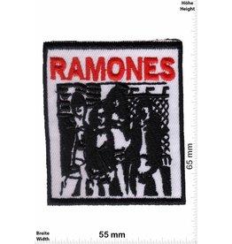 Ramones Ramones- Band - Punk