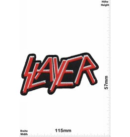 Slayer Slayer - Thrash-Metal-Band