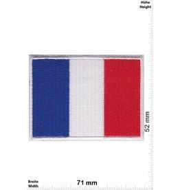 Frankreich, France France - Flag