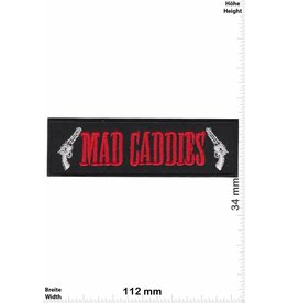 Mad Caddies Mad Caddies - US Ska-Punk-Band