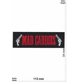 Mad Caddies Mad Caddies - US Ska-Punk-Band