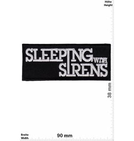 Sleeping with Sirens Sleeping with Sirens -Post-Hardcore-Band