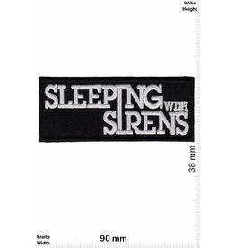 Sleeping with Sirens Sleeping with Sirens -Post-Hardcore-Band