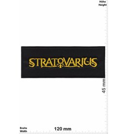 Stratovarius Stratovarius - black gold -Power-Metal-Band