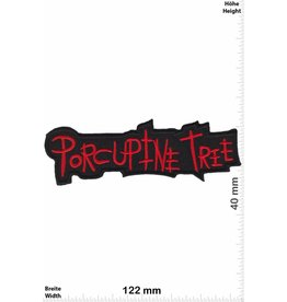 Porcupine Tree  Porcupine Tree - Progressive-Rock-Band