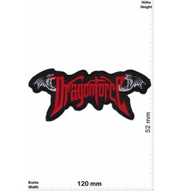 DragonForce  DragonForce -Power-Metal-Band