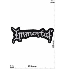 Immortal Immortal -Death-Metal-Band