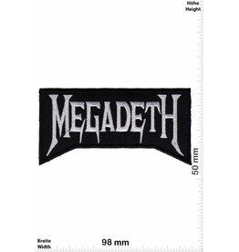 Megadeth Megadeth - Metalband