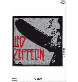 Led Zeppelin Led Zeppelin - first Album -Rockband