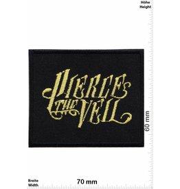Pierce the Veil Pierce the Veil - Post-Hardcore-Band