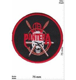 Pantera Pantera - round - US Metal-Band