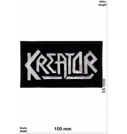 Kreator Kreator - silver  HQ -Thrash-Metal-Band