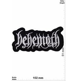 Behemoth behemoth - Death Metal