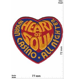 Wigan Casino Heart of Soul - Wigan Casino - All Nighter