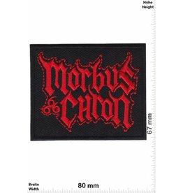 Morbus Chron Morbus Chron - red - Death-Metal-Band