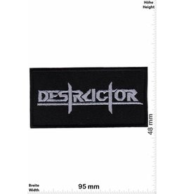 Destructor Destructor - Power Thrash-Metal-Band