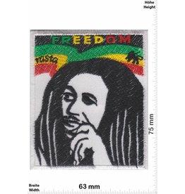 Bob Marley  Bob MARLEY - Freedom - Rasta - Reggae