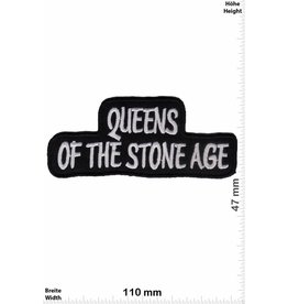 Queens of the Stone Age Queens of the Stone Age -Alternative-Rock - Stoner-Rock
