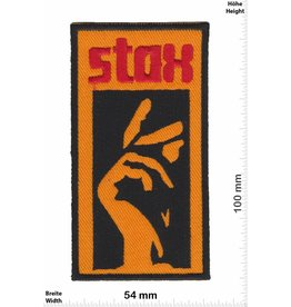 Stax Stax - Record Label