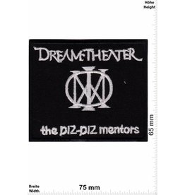 Dream Theater Dream Theater - the piz-piz mentors - Progressive-Metal-Band