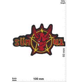 Sum 41 Sum 41 - Süm 41 - Rock-Band