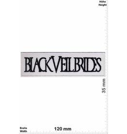 Black Veil Brides Black Veil Brides - weiss schwarz - US Metalcore-Band