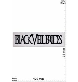Black Veil Brides Black Veil Brides - white black - US Metalcore-Band