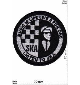 SKA SKA - Listen to SKA - Music is Life Live a fun one