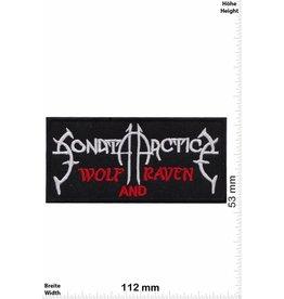 Wolf and Raven Sonata Arctica  Wolf and Raven Sonata Arctica