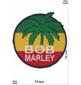 Bob Marley  Bob Marley - round - Reggae