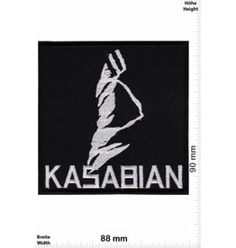 Kasabian  Kasabian -  Rockband
