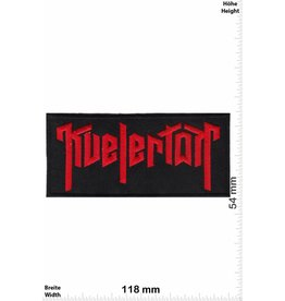 KUELERTON KVELERTAK - red - Heavy-Metal-Band