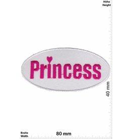 Princess Princess -white pink - Kinder - Old School