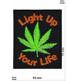 Marihuana, Marijuana Light up Your Life