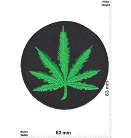 Marihuana, Marijuana Marihuana - rund