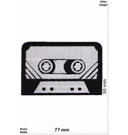 DJ Music Tape - Oldschool