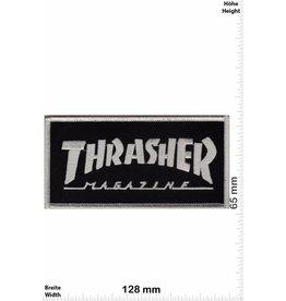 Thrasher Thrasher Magazine - silver - Skater