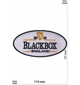Guinness  Blackbox England -Guinness
