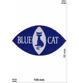 Blue Cat Blue Cat