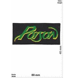 Poison Poison -Glam-Metal-Band