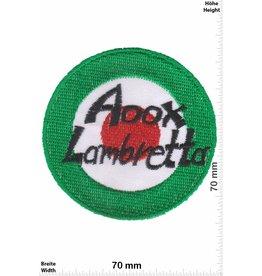Lambretta Aoox Lambretta