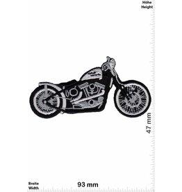 Sporster Motorbike - Sporster