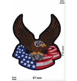 Adler Eagle  USA