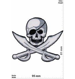 Pirat Pirat - Totenkopf