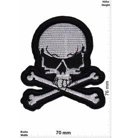 Totekopf  Skull with Bones