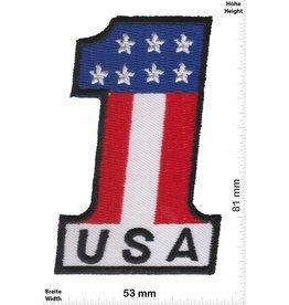 USA Rebel  1 - one - USA