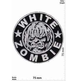 White  Zombie White Zombie - Metal-Band