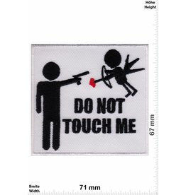 Love Love - Do not touch me