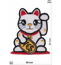 Maneki-neko Maneki-neko -Waving cat