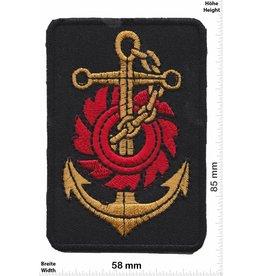 Marine Anchor-Navy